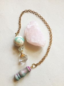 How To Use A Pendulum For Meditation